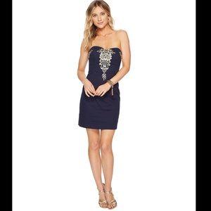 Lily Pulitzer Demi Dress. Size 2. Retail- $228